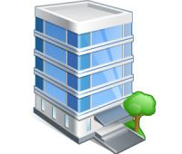 Средние офисы, небольшие предприятия (6-10 компьютеров)